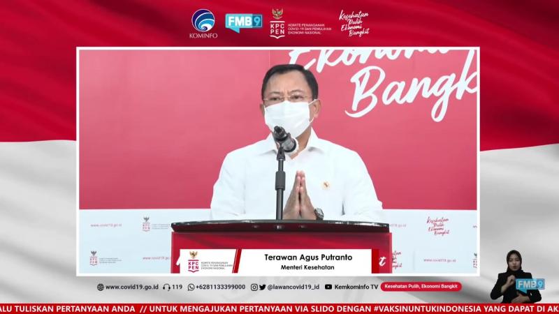 Tiba di Indonesia, Vaksin COVID-19 Sinovac Harus Lalui Tahapan Ini