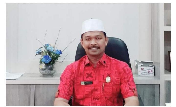 Fadlon Ajak Sukseskan Pembelajaran Tatap Muka di Aceh Tamiang