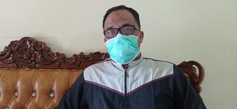 Seluruh Nakes di Sidrap jadi Target Awal Vaksin Covid-19