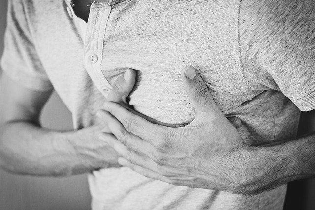 Bisa Fatal, Penderita 5 Penyakit Ini Jangan Sampai Terjangkit Covid-19