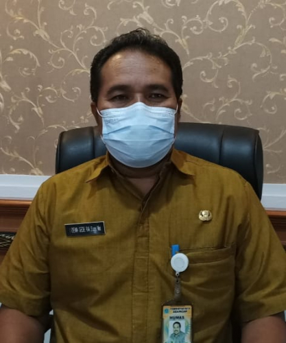 Update Covid-19 di Kota Denpasar, Kasus Sembuh Bertambah 14 Orang