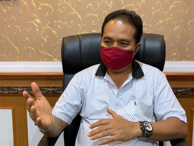 GTPP Denpasar sebutkan 36 orang terpapar Covid-19