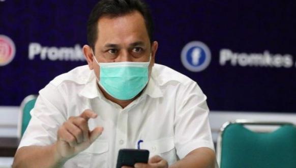 Antisipasi Mutasi Covid/19/Pemerintah Aceh Kirim Sampel ke Jakarta