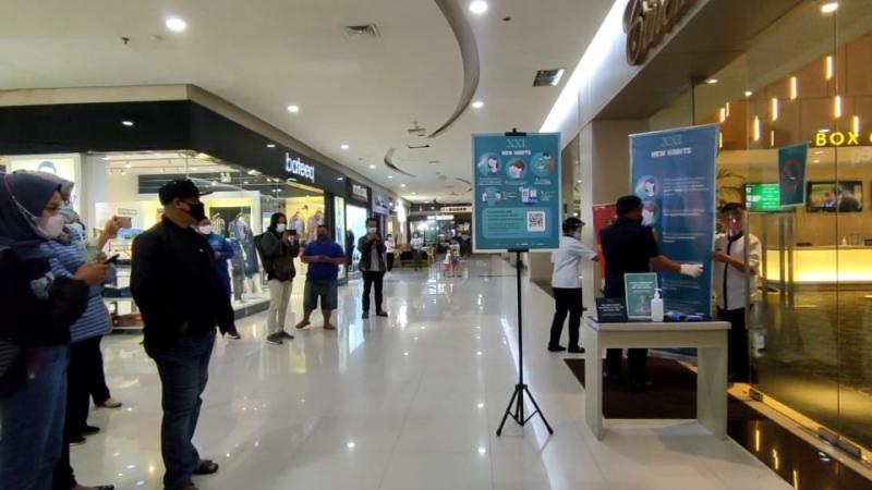 Satpol PP Kota Solo Akan Awasi Keramaian di Pusat Perbelanjaan dan Tempat Wisata