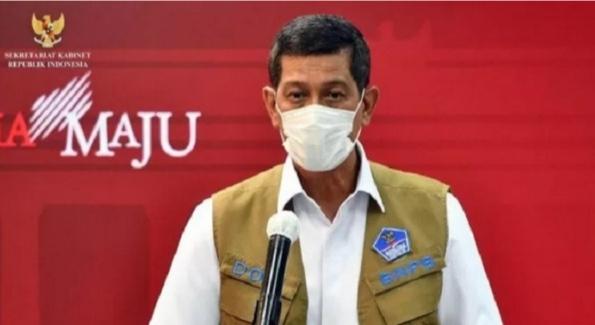 Agar Tidak Seperti India Pj Gubernur Kalsel Ikuti Arahan Prokes Dari Ketua Satgas Penanganan Covid-19