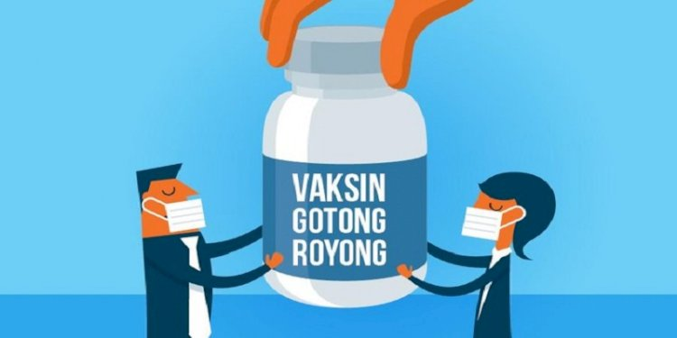 Dinkes Kabupaten Bekasi Inventarisasi Faskes Untuk Pelaksanaan Vaksin Gotong Royong