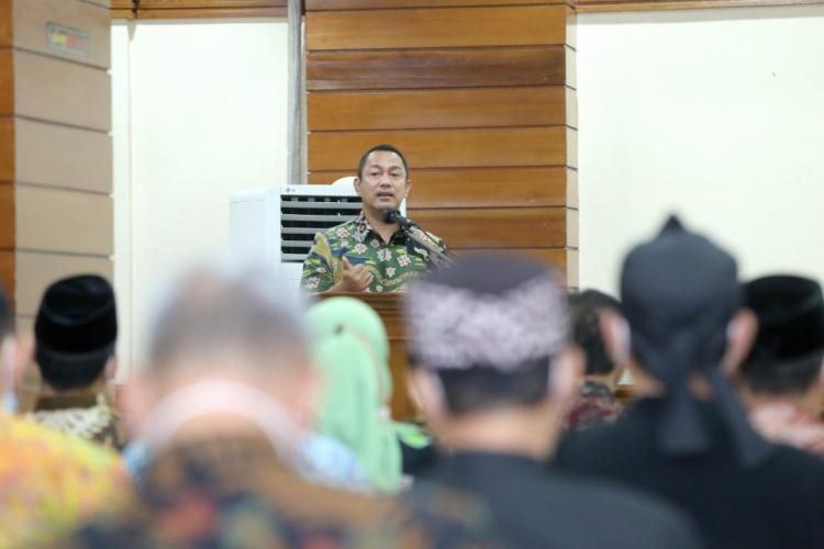 Kasus Covid Meningkat, Pemkot Semarang Perketat PPKM