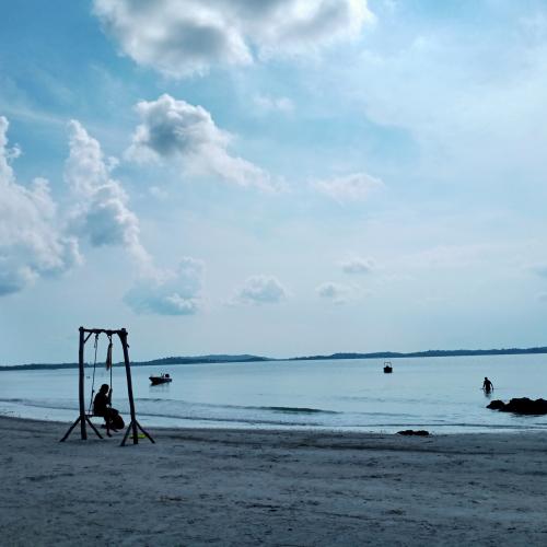 Utamakan Standar Protokol Kesehatan, Lokasi Wisata di Pulau Galang Dibuka Untuk Pengunjung