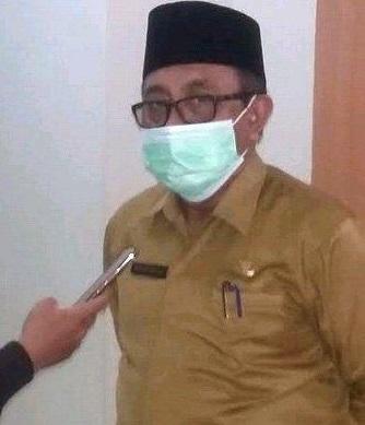 7 Karyawan Positif Usai Kedatangan Tamu Dari Surabaya