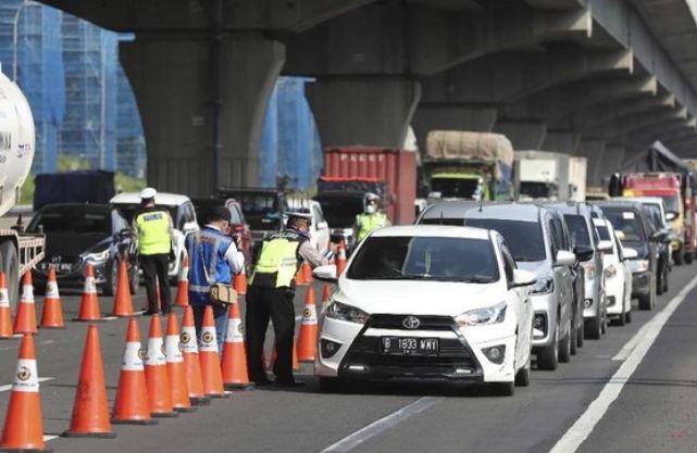 DKI Jakarta Perpanjang PPKM Mikro