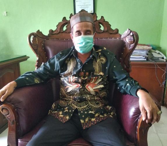 Dayah Aceh Singkil Dihimbau Tetap Patuhi Prokes