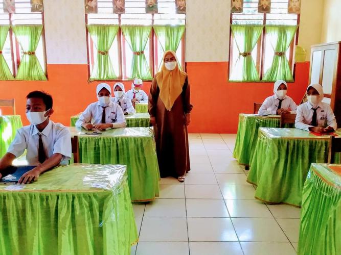 Sulsel-Unicef kolaborasi pastikan keamanan sekolah tatap muka