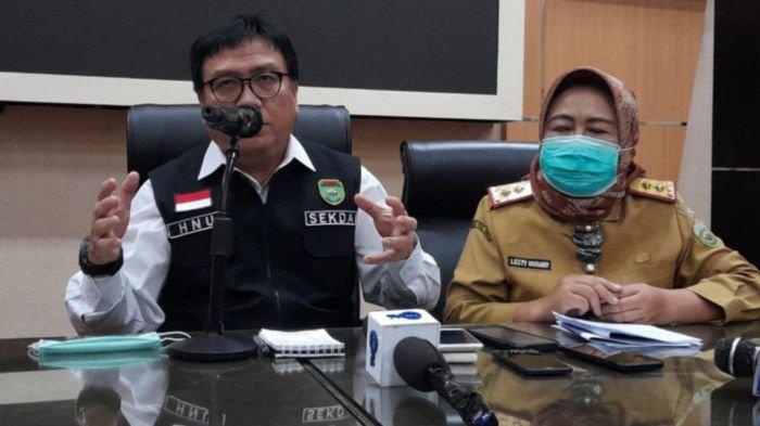 Juli 2021 Gelar Kegiatan Belajar Mengajar Tatap Muka, Begini Penjelasan Disdik Kota Palembang