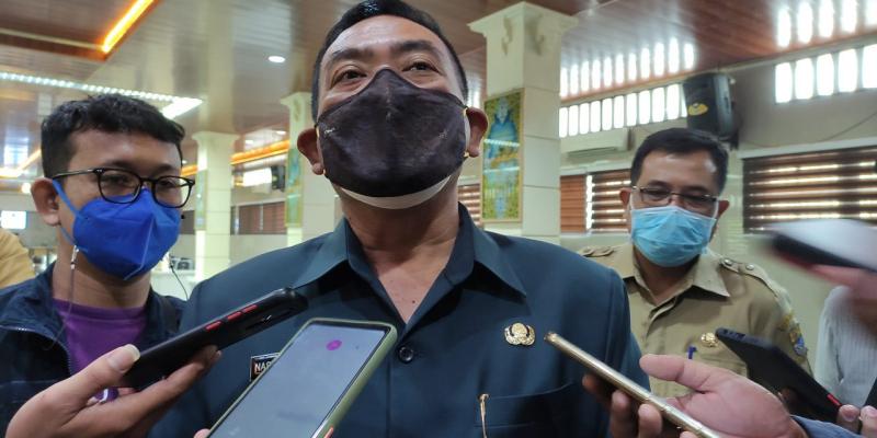 Ruang Isolasi OTG Penuh, Pemkot Cirebon Siapkan Tenda Darurat