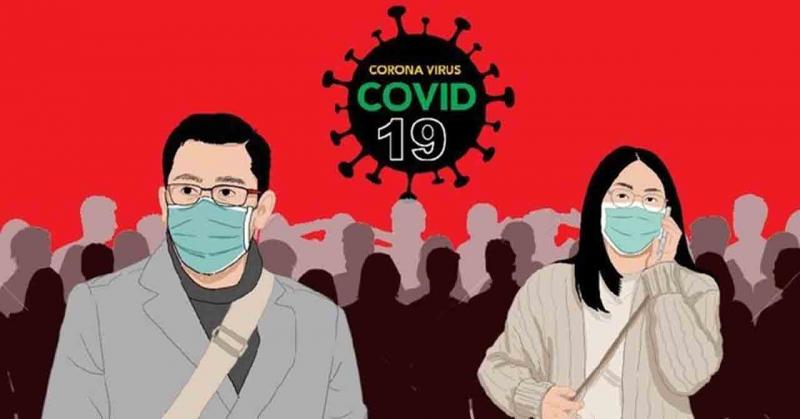Ini Salah Satu Langkah Pemkot Ambon Cegah Penyebaran Covid-19