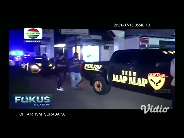Indosiar_Terprovokasi Hoaks, Warga Nekat Rebut Jenazah Covid