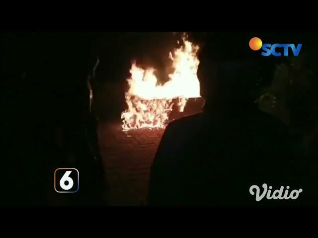SCTV_Puluhan Warga Rebut Jenazah Covid-19, Prokes Dilanggar