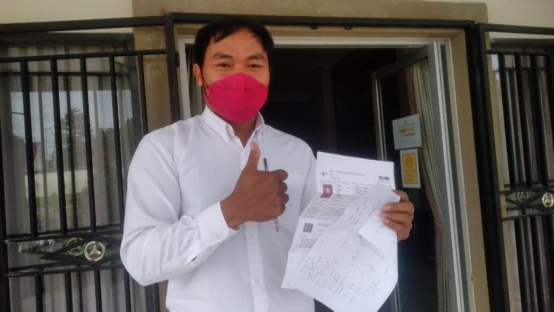 Rekrutmen CPNS dan PPPK Kabupaten Sekadau di Tengah Pandemi, Ini Tanggapan Peserta
