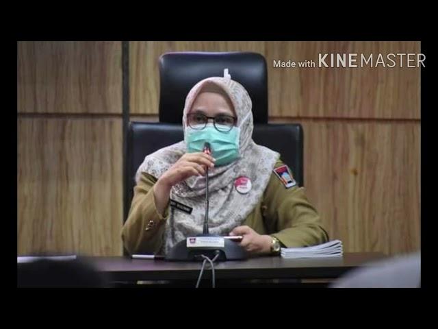 Vaksinasi Ketiga Bagi Tenaga Kesehatan di Padang Digencarkan