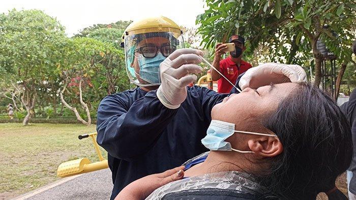 Kemenkes Tetapkan Tarif Tertinggi Rapid Tes Antigen Jawa dan Bali Rp 99ribu