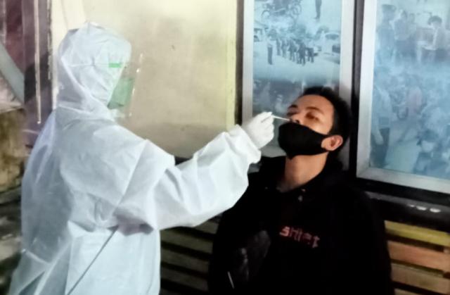Kasus Turun, Satgas Covid-19 Tak Surut Disiplinkan Warga