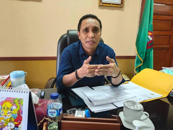 Pemakam Jenazah Covid-19 Belum Dibayar, DPRD Minta Penjelasan Plt Dinkes Maluku