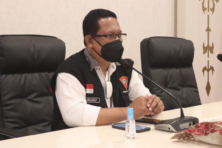 Satgas Covid Bakal Evaluasi PTM di Ambon