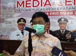 Kasus Covid Turun, Maluku Segera Zona Hijau , Satgas: Pengetatan Pintu Masuk Tetap Dilakukan