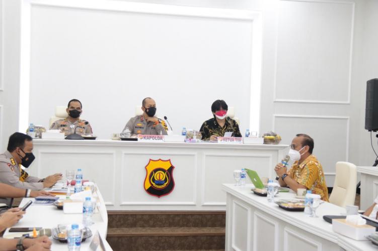 KSP Dorong Kolaborasi Program Vaksinasi di Jambi