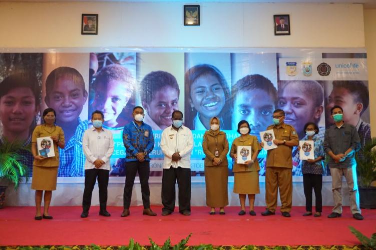 Pentingnya Pendidikan Keterampilan Hidup Untuk Mencegah Perundungan Bagi Remaja